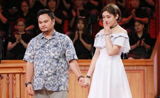 Diễn viên hài Vinh Râu và Lương Minh Trang ly hôn