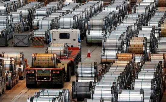 Trung Quốc cân nhắc áp thêm thuế xuất khẩu thép