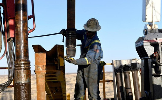 Thị trường năng lượng đối mặt với nhiều rủi ro