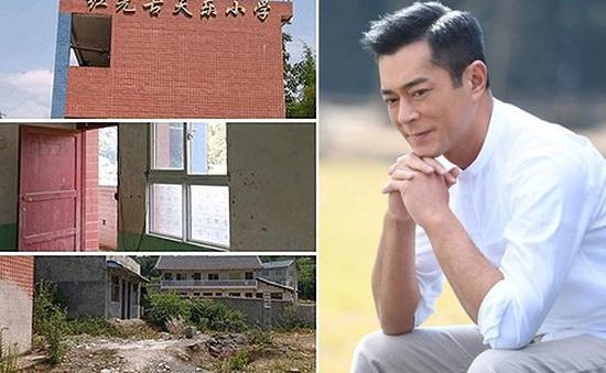 Trường học của Cổ Thiên Lạc xây dựng bị bỏ hoang