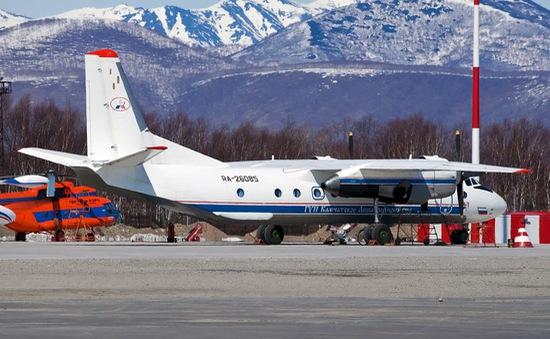 Rơi máy bay tại Nga: Không còn người nào sống sót