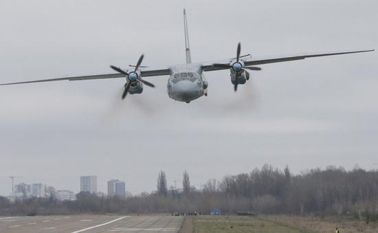 Vụ máy bay mất liên lạc tại Nga: Xác định được vị trí máy bay rơi xuống biển