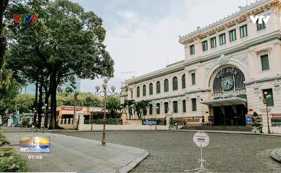 Sài Gòn – TP.HCM mau khỏi bệnh