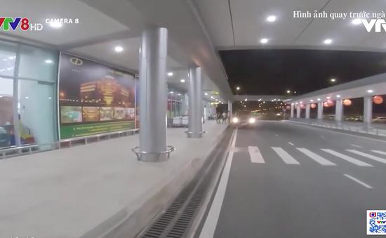 Quảng Nam phát triển sân bay Chu Lai thành sân bay quốc tế