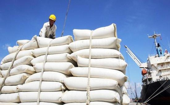 Trung Quốc mua 20.000 tấn gạo Thái Lan