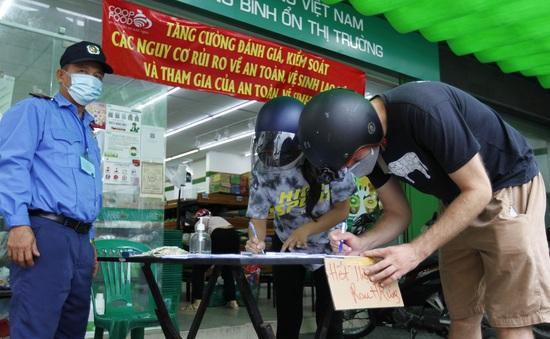TP Hồ Chí Minh sẽ điều chỉnh trọng tâm phòng chống dịch