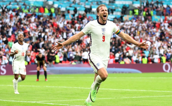 Những cột mốc đáng nhớ của Harry Kane và ĐT Anh có sau trận bán kết UEFA EURO 2020