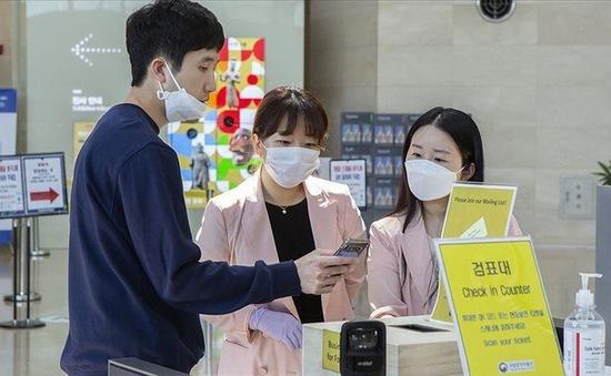 Giãn cách xã hội ở mức cao nhất tại Seoul
