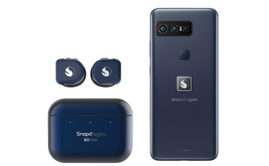 Smartphone đặc biệt của Qualcomm và Asus có gì đặc biệt?