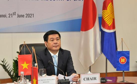 Bộ trưởng Bộ Công Thương: Kinh tế Việt Nam thay đổi vượt bậc sau 26 năm gia nhập ASEAN