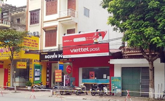 Bắc Ninh khởi tố các đối tượng làm lây lan dịch bệnh liên quan đến Viettel Post Lương Tài