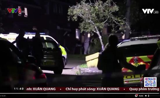 Anh công bố danh tính hung thủ gây ra vụ xả súng làm 6 người thiệt mạng
