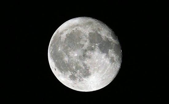 Nhật Bản và Israel hợp tác để tạo ra oxy trên Mặt Trăng