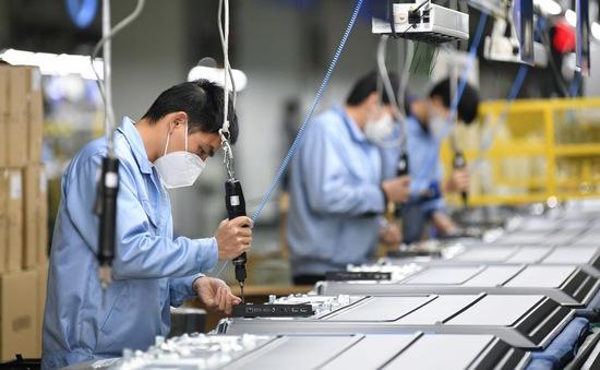 Kinh tế Nhật Bản gặp khó vì biến thể Delta