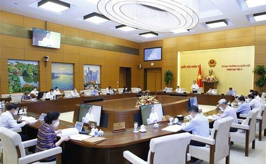 Chuẩn bị một bước cho kỳ họp thứ 2 Quốc hội khóa XV