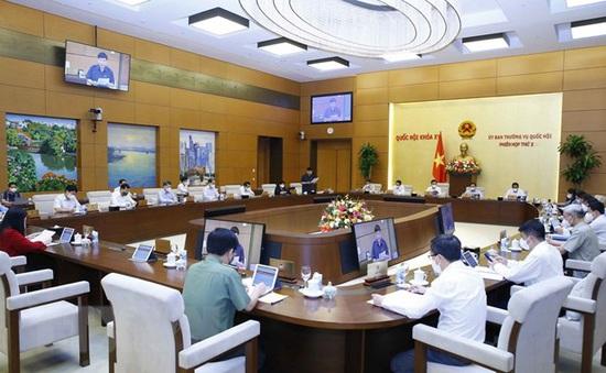 Dự kiến chất vấn thành viên Chính phủ tại kỳ họp Quốc hội tháng 10