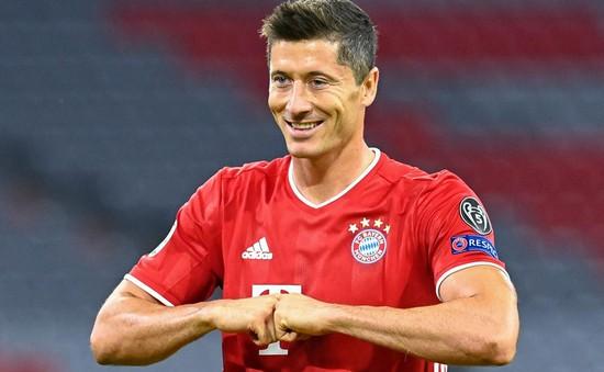 Lewandowski muốn rời Bayern để tìm thử thách mới