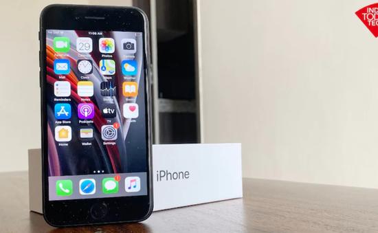 """Apple tăng trưởng """"không thể tin nổi"""" tại Ấn Độ"""