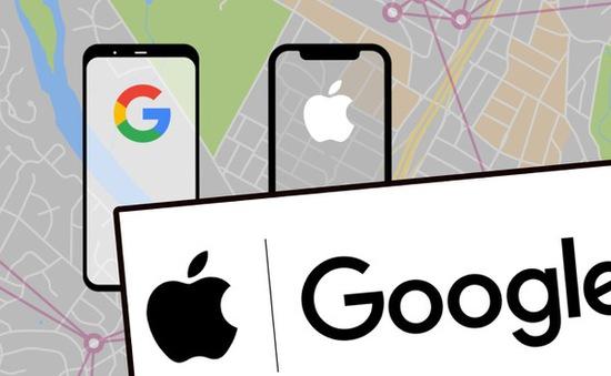 Hé lộ thỏa thuận ngầm giữa Apple với Google về hai nền tảng Android và iOS