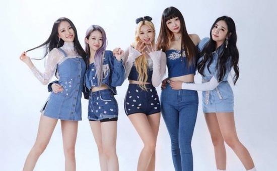 Vừa ra mắt 5 ngày, nhóm nữ K-Pop bất ngờ tan rã vì... hết tiền