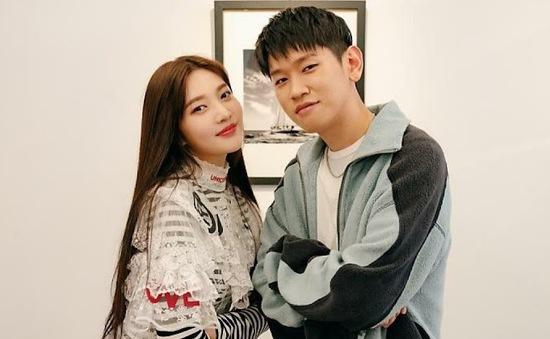 Xác nhận hẹn hò, Joy (Red Velvet) xin lỗi người hâm mộ