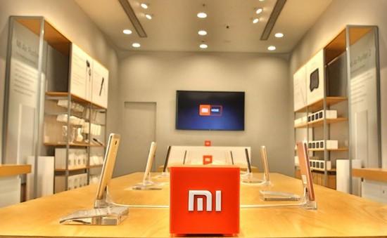 """Xiaomi sẽ loại bỏ thương hiệu """"Mi"""""""