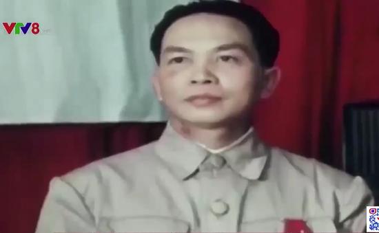"""Quảng Bình tưởng nhớ """"Vị tướng của lòng dân"""""""