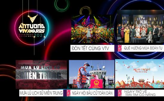 VTV Awards 2021: Điều tạo nên sự đặc biệt cho Top 5 Chương trình của năm