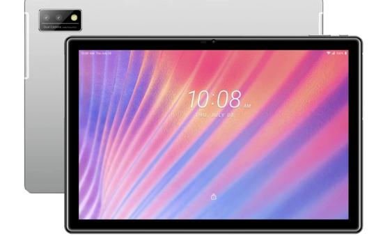 HTC trở lại thị trường di động với máy tính bảng Android giá rẻ
