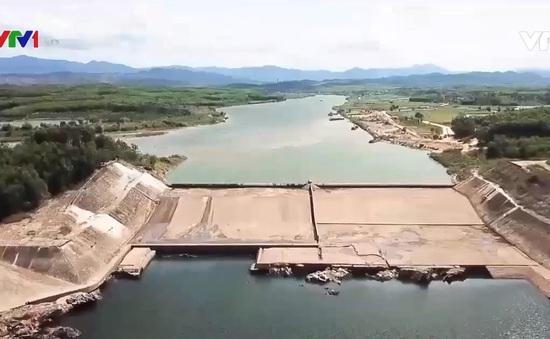 Quảng Trị triển khai các giải pháp an toàn hồ đập trước mùa mưa bão