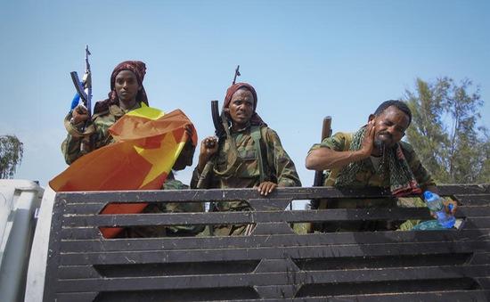 Lực lượng nổi dậy bị buộc tội sát hại hơn 100 thường dân ở miền Bắc Ethiopia