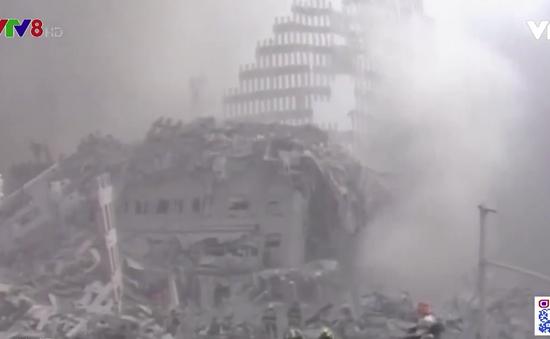 Nước Mỹ kỷ niệm 20 năm vụ khủng bố 11/9