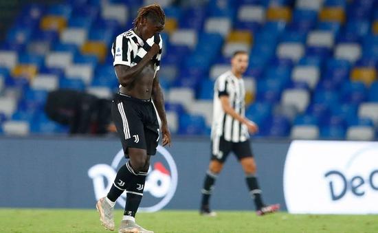 Juventus chưa có chiến thắng kể từ sau khi chia tay Ronaldo