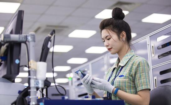 Samsung, LG tuyển dụng hàng nghìn nhân sự ở Việt Nam