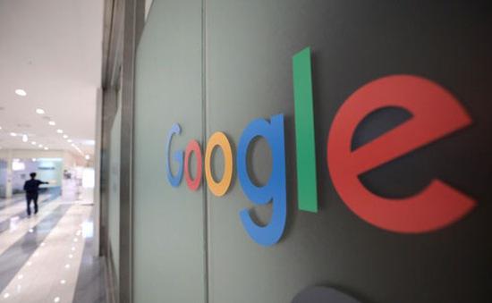 Hàn Quốc phạt Google gần 180 triệu USD