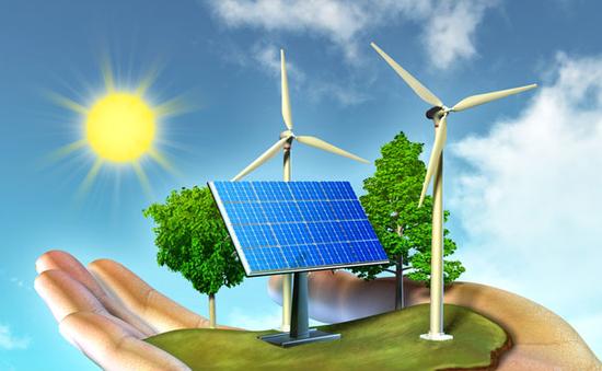 Phát triển năng lượng sạch – Giải pháp quan trọng để giảm khí thải carbon
