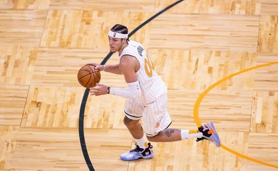 Denver Nuggets gia hạn hợp đồng với Aaron Gordon
