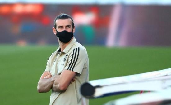 Real Madrid nhận tin không vui từ Gareth Bale