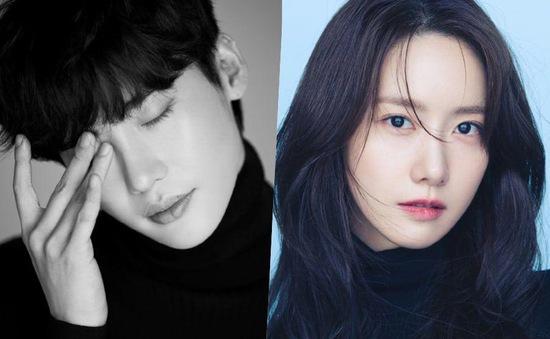 YoonA trở thành vợ Lee Jong Suk trong Big Mouth