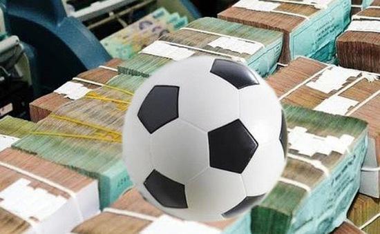 Triệt phá đường dây cá độ bóng đá 200 tỉ đồng, giao dịch 3 tỷ đồng mỗi ngày