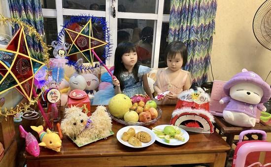 Có một Trung thu rất khác tại Hà Nội