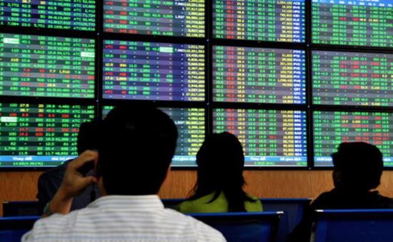 Lực mua được khơi thông, VN-Index tăng hơn 4 điểm