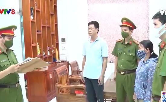 Thừa Thiên - Huế: Khởi tố đối tượng lừa đảo hơn 33 tỷ đồng