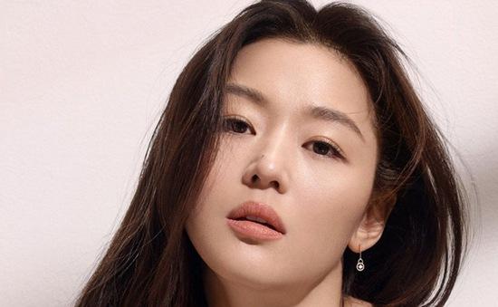 Jun Ji Hyun hẹn hò cùng chồng, xóa bỏ tin đồn ly hôn