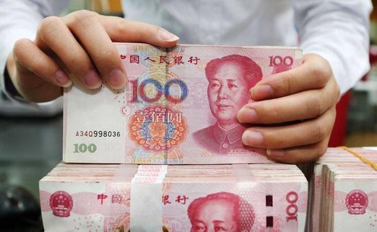 """Hạ nhiệt """"bom nợ"""" Evergrande, Trung Quốc bơm thêm gần 19 tỷ USD vào hệ thống ngân hàng"""