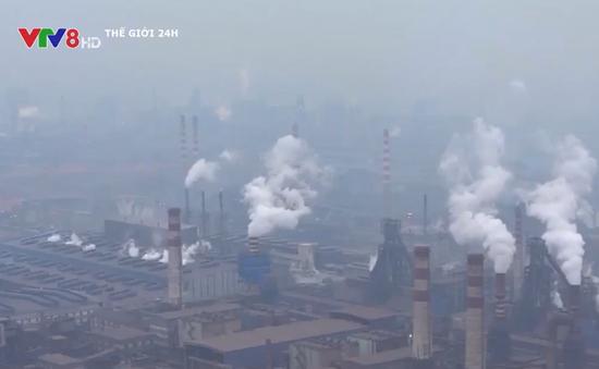 WHO: 7 triệu người chết sớm mỗi năm vì ô nhiễm không khí