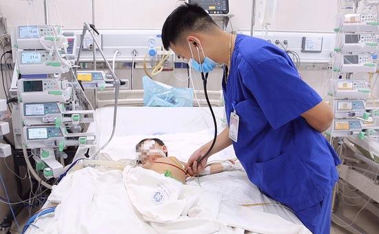 Phú Thọ: 2 trẻ tử vong do bệnh dại