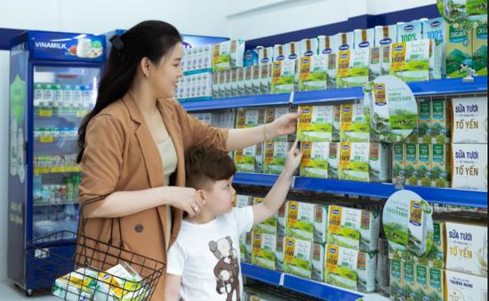 """Tìm hiểu """"lý lịch"""" của dòng sữa tươi Green Farm mới đang khiến các bạn trẻ tò mò"""