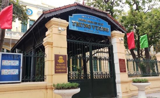 Hôm nay (5/9), Hà Nội tổ chức Lễ khai giảng năm học mới trực tuyến của toàn thành phố