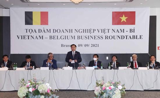 Việt Nam sẵn sàng là cầu nối để EU kết nối mạnh mẽ với khu vực ASEAN
